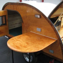 Teardrop Camper Side Table Kit