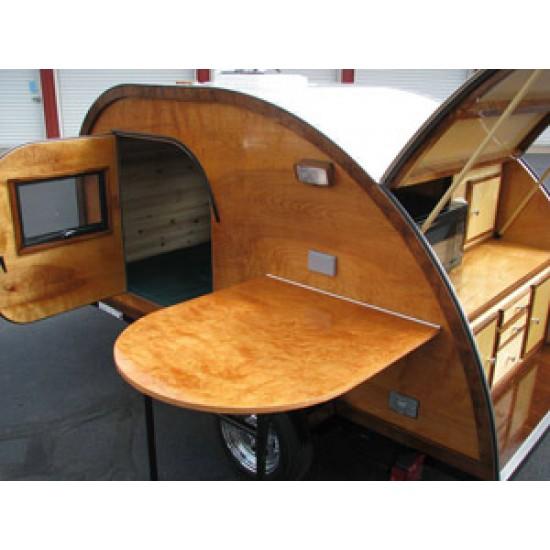 Teardrop Camper Side Table Kit