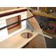 Big Woody Teardrop Camper Sink/Double Sink Templates