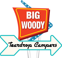 Big Woody Teardrop Campers