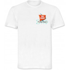 Big Woody Teardrop Campers T-Shirt